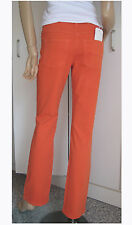 NEU MAC Dream Jeans Gr. 34/36   W 32- L 30  rot Stretch Hose Damenhose