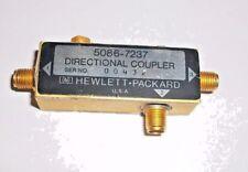 HP  Agilent   5086-7237   Directional Coupler