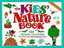 The Kids' Nature Book: 365 Indoor/Outdoor Activities and Experiences (Williamson