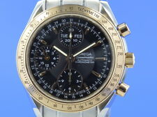 Omega Speedmaster Day Date Stahl/Gold 40 mm vom Uhrencenter Berlin 18015