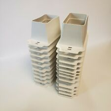 22 Arlington Be1x Single Gang Electrical Plastic Outlet Box Extender X Large