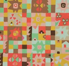 Alexander Henry Folklorio 8616 B Cotton Fabric BTY