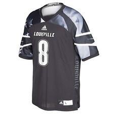 wholesale dealer a4585 1c7c4 Louisville Cardinals Fan Jerseys for sale | eBay