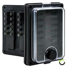 OLS Waterproof Blade Fuse Box
