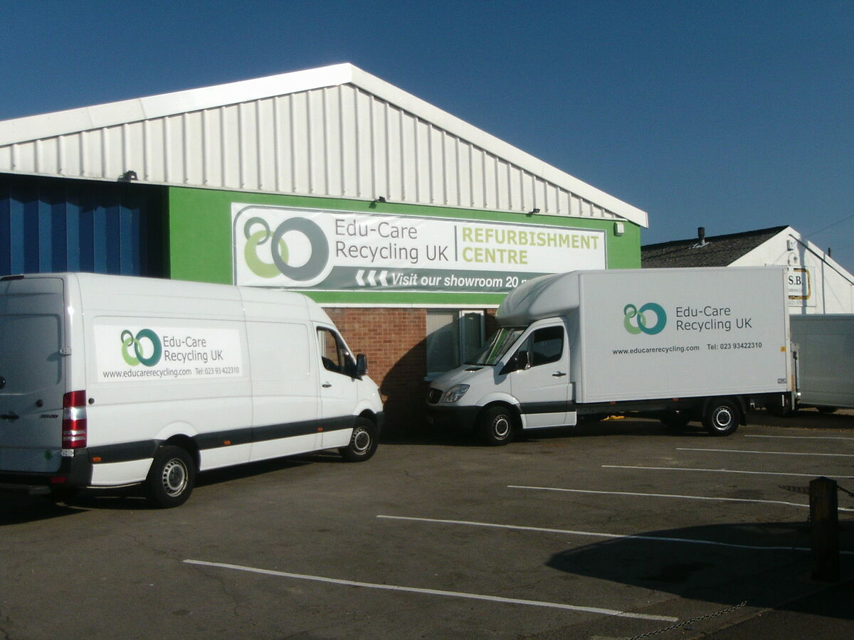 Edu-Care Recycling UK