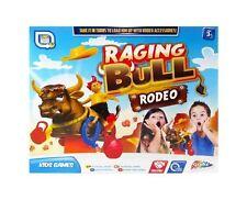 Raging Bull Ride Rodeo Buckaroo Kids Children Game Gift 2017