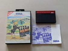 Sega Master System - Daffy Duck