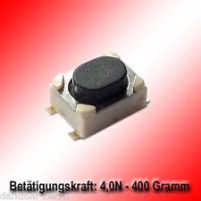 Taster pass. für Smart ForTwo 451, Mikroschalter Fernbedienung Funkschlüssel 4N