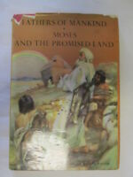 Good - Moses And The Promised Land - Theodora Wilson Wilson 1960-01-01   Blackie