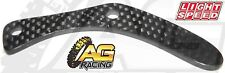 LightSpeed Carbon Fibre Fiber Case Saver For Kawasaki KXF 450 06-12 Enduro New