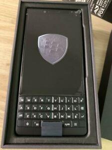 BlackBerry KEY2 128GB Single SIM *MAXIMUM EDITION*. New.