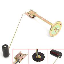 Universal 0-180 Ohms Automotive Fuel Level Sender Sensor Adjustable For Motors