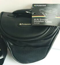 POLAROID SLR ZOOM HOLSTER CASE # PLCH18-12