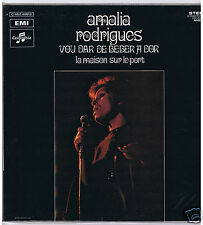 LP AMALIA RODRIGUES VOU DAR DE BEBER A DOR