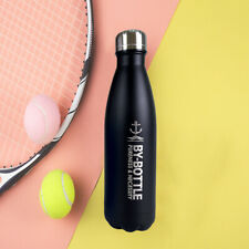 500ml Stainless Steel Sport Water Bottle Cup Flask Double Walled Thermos Sport