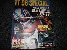 TT'96 Suplemento Especial MCN