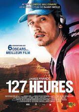 127 heures DVD NEUF SOUS BLISTER