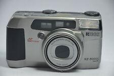 Ricoh RZ-3000s RZ 3000 Date Aspherig Zoom Lens f38-130 mm 35mm Film Camera