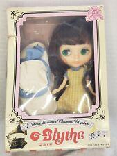 "12"" Blythe Doll Shop Limited Petit de'jeuner Champs Elysees Hat vintage"