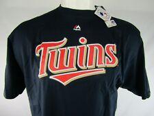 Minnesota Twins 'Jedi Knight' #0 Navy T-shirt Big & Tall 2XT-6XL MLB