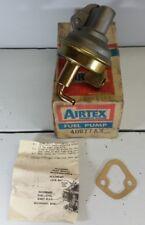 Mechanical Fuel Pump 1967 - 1984 NOS  FUEL PUMP CHEV GMC TRUCK Airtex 40877 AX