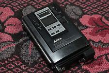VINTAGE AIWA AUTO REVERSE STEREO RADIO CASSETTE RECORDER **HS-JX303** DSL