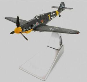 CORGI AVIATION AA27102A 1/72 MERSSERSCHMITT BF 109G, LUFTWAFFE 9./JG52, 1942