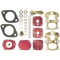 SOLEX 40 & 44 PHH SERVICE/GASKET/REPAIR KIT