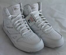 Reebok Men's Leather Basketball Wide (E,W) Athletic Shoes