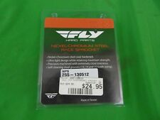 Fly Racing 255-130512 Countershaft Front Steel Sprocket (12T)