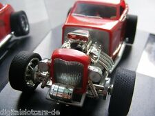 "Carrera Evolution 27334 HotRod '32 Ford Fire Engine II""  NEU OVP"