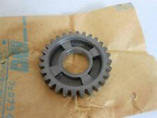 OEM Suzuki RMX50 SMX50 RG50 RG80 4th Driven Gear (NT:28) 24341-04700