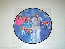 Death Spiritual Healing Limited Edition Picture Disc 1000 Made