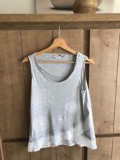 Débardeur gris Desigual - Taille S