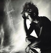 "HOWARD JONES: WHAT IS LOVE (3 Track 12"" Single)"