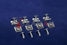 5x Schraube Halteklammer Audi A4 B5 Unterfahrschutz Schutz 8D0805960 8D0805121B
