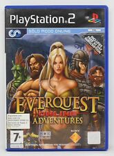 EVERQUEST ADVENTURES ONLINE - PLAYSTATION 2 PS2 PLAY STATION 2 - PAL ESPAÑA