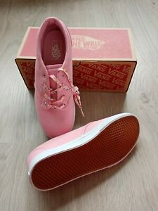 Vans Schuhe Sneaker Sneakers rosa Gr.36 36 NEU