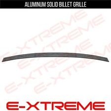 BILLET GRILLE GRILL FOR DODGE RAM SPORT 06-08 BUMPER(TOWHOOK MUST REMOVE)
