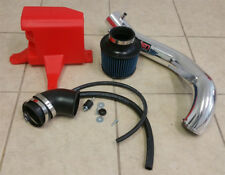 SALE INJEN SP COLD AIR INTAKE System w/ WIPER BOTTLE 02-06 RSX Type-S POLISHED