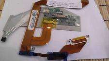LAPTOP PART: Dell Latitude/Inspiron Sharp LCD Display Main Power Circuit Board