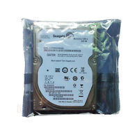 "Seagate (ST9500420AS) 500 GB HDD 2.5"" 16 MB 7200 RPM SATA Laptop Hard Disk Drive"