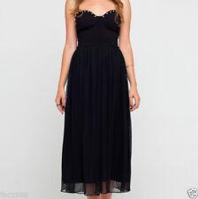Clubwear Regular Size Dresses for Women's Maxi Dresses
