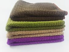 Beuond Microfiber  Cleaning Cloths Towels Auto Detailing,Home Cleaning