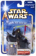 Ataque de los Clones De Star Wars Luminara Unduli Action Figure Collection 2