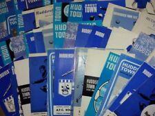 Away Teams F-K Division 2 Home Teams F-K Football Programmes