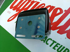 N.O.S support cache batterie clignotant PEUGEOT 103 104 GT10 TSA mobylette
