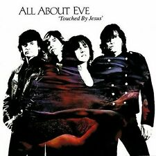 All About Eve - Touched By Jesus - Cd