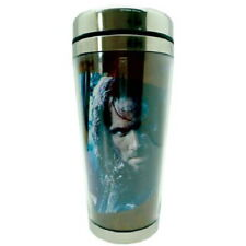 The Lord of the Rings Aragorn 16 ounce Metal Full Color Travel Mug NEW BOXED
