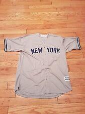 New York Yankees sensation Aaron judge gray extra large Jersey gorgeous